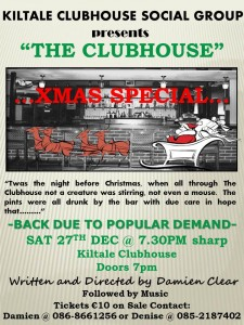 The Clubhouse Xmas Special
